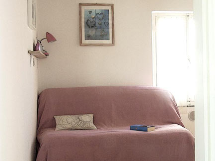 B&B, Bed and Breackfast, San Terenzo